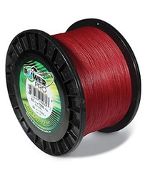 PP 2740m 0,15mm 9kg Red