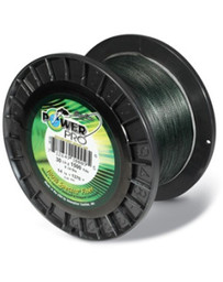 PP 2740m 0,13mm 8kg M. Green