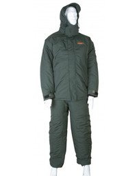 Carp Winter Suit - XXL