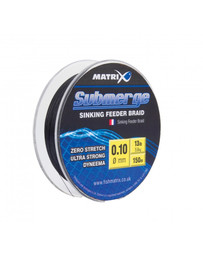 Matrix Submerge 0.10mm Feeder Braid