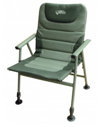 Warrior Compact Arm Chair
