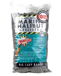 Marine Halibut Pellet 10mm