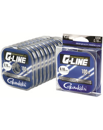 G-LINE COMPETITION BLISTER 100M