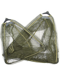 "KORUM 24"" FOLDING TRIANGLE NET (2) BO"