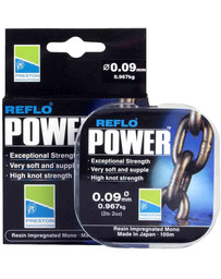 REFLO POWER 0,06mm t/m 0,24mm