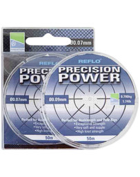 REFLO PRECISION POWER