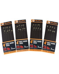 Bait Bands QM1 Ready Rig 4""