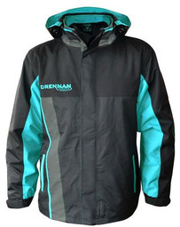 Drennan water/proof Jacket L