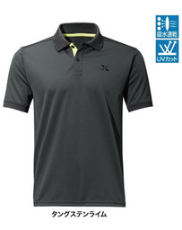 XEFO Polo Shirt Short Sleeve