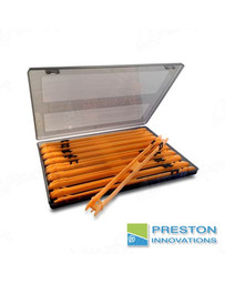 PRESTON DOUBLE SLIDER WINDERS 26cm IN A BOX