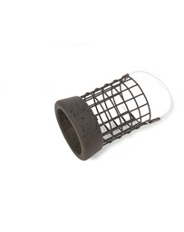 PRESTON DISTANCE CAGE FEEDER - MEDIUM