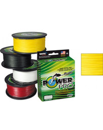 PP 2740m 0,15mm 9kg Yellow