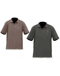 Polo Shirt Green - XXL