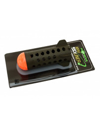 Korda Mini Skyliner Spod Orange Nose Cone