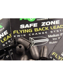 Korda Safe Zone Flying Backleads 7.5 grams