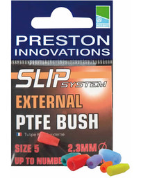 S/S SLIP EXTERNAL PTFE No 8 (10)
