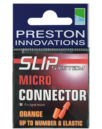 PRESTON BIG CONNECTOR - ORANGE