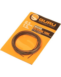 0,3 mm Silicone Tubing