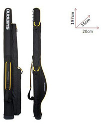 Shimano Commercial Double Rod