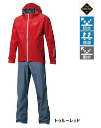 GORE-TEX Basic Jacket True Red