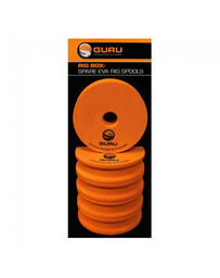 Guru Spare Spools for Rig Box