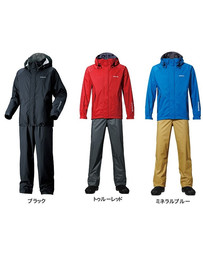 SHIMANO DS Basic Jacket