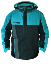 Drennan Quilted Jacket