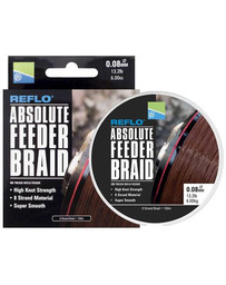 Preston Reflo Absolute Feeder Braid