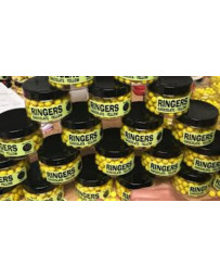 Ringers Chocolate Yellow Boilies