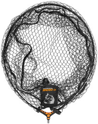 C-Drome Latex landing Net