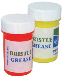 PRESTON FLUORESCENT BRISTLE GREASE