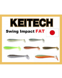 "KEITECH SWING IMPACT FAT 7,8""19.5cm"