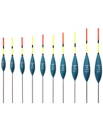 Drennan Carp 6 Pole Float