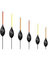 AS6 Pole Float 0.4g