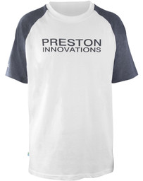 Preston White T- Shirt