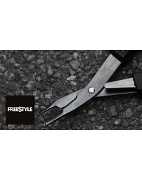 Free Style Folding Action Pliers