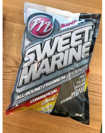 Mainline Sweet Marine Groundbait