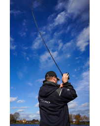 Shimano Aero X1 Finesse Feeder 8Ft