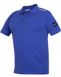 Shimano Polo Royal Blue