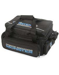 PRESTON MONSTER TACKLE & ACCESSORY BAG (1)