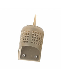 PRESTON IN-LINE PELLET FEEDER - MICRO 25gr (10)