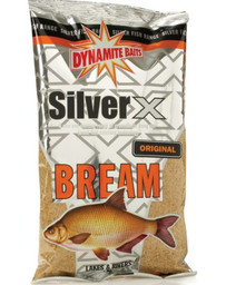 Silver X Bream - Original